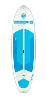 Tabla De Paddle Surf Bic Tough Cross 10´0 Sup Stand Up Surf