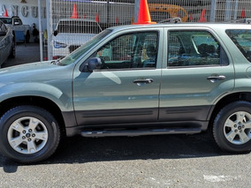 Ford Escape 2.0 Xls Tela L4 At 2006