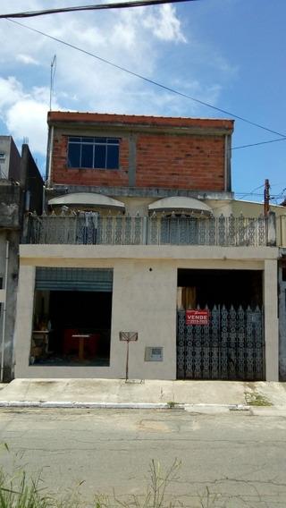 Casa Para Venda No Jd. Vila Carrão Em São Paulo - Sp - 222
