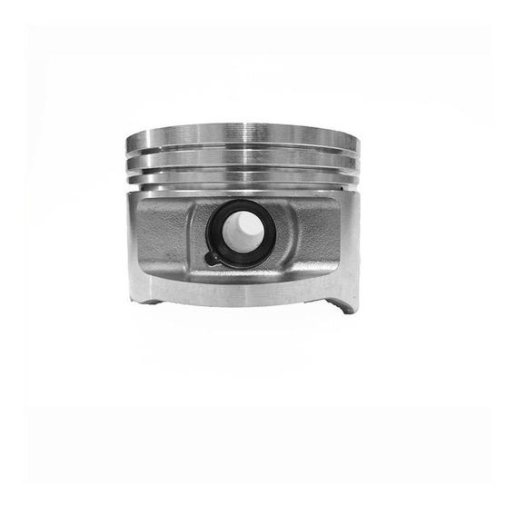 Jg. Pistoes Motor Vw Santana Gl /gls C/inj. 2.0 8v. Gas. 90/96