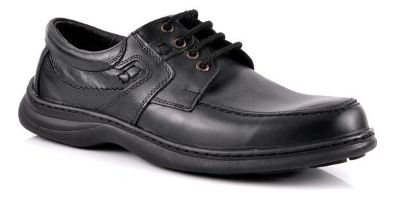 Zapato Free Comfort 6042xl Negro