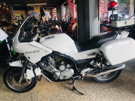 Motofeel Yamaha Xj 900 Police