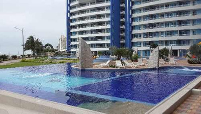 Departamento Lujo Diamond Beach Tonsupa 0984666791