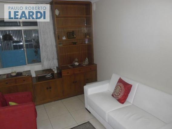 Apartamento Vila Olímpia - São Paulo - Ref: 374078