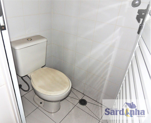 Apartamento Em Vila Suzana  -  São Paulo - 2393
