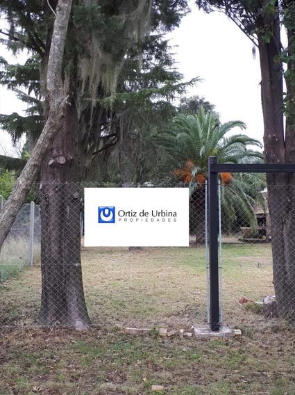 Terreno En Pueblo Esther Con Ubicación Estatégca!!!