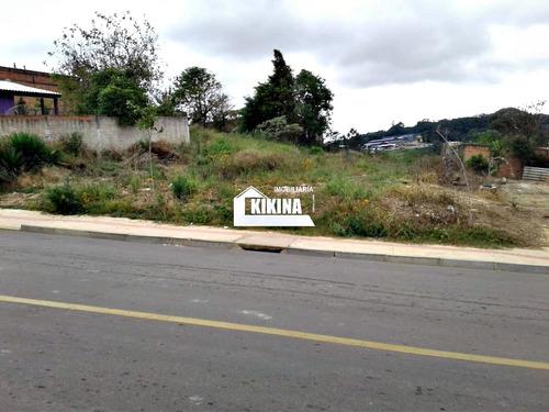 Terreno Para Venda - 02950.7276