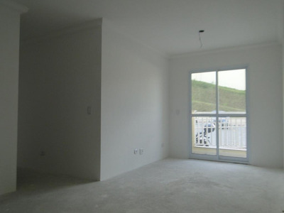 Condomínio Das Figueiras | 52 M² | 2 Quartos - Ap0007