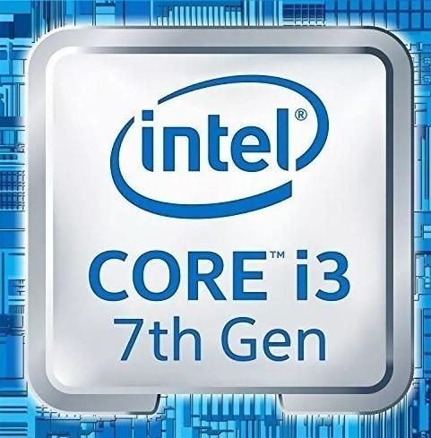 Processador I3-7100 3,90ghz 7 Geração + Cooler + Brinde