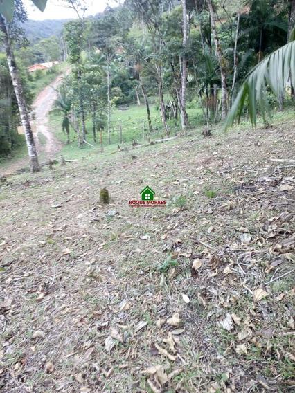 Terreno Medindo 1.000 M² Em Juquitiba - Ref0353