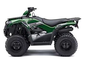 Kawasaki Atv Brute Force 300, Nuevo En Caja, 1 Año Garantía
