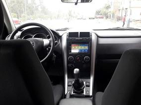 Ocasion!! Vendo Camioneta 4x4 Suzuki G.nomade Con Pantalla
