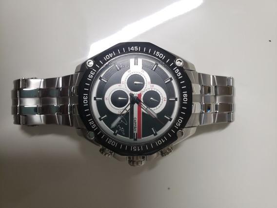 Relógio Technos Rogério Ceni São Paulo - Usado - Original