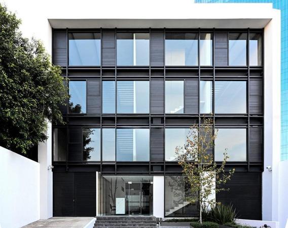 Oficina En Renta - Lomas De Sotelo Naucalpan De Juarez , Toreo ,165m2 ,$300