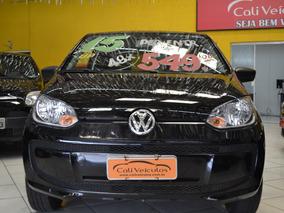 Volkswagen Up! 1.0 12v E-flex Take Up