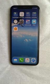 iPhone X 64 Usado Telefone Muito Conservado