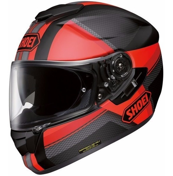 Capacete Shoei Gt-air Exposure Tc-1