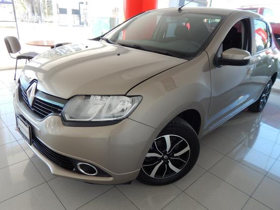 Renault Logan 1.6 Intens Tm