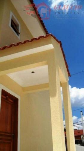Sobrado Para Venda Em Taboão Da Serra, Jardim América, 3 Dormitórios, 3 Suítes, 4 Banheiros, 3 Vagas - So0096_1-1009933