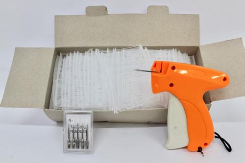 Imagen 1 de 6 de Kit Pistola  + 10,000 Plastiflechas + 10 Agujas