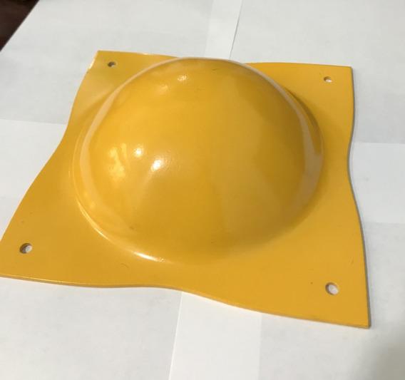 Boya Metálica Amarilla