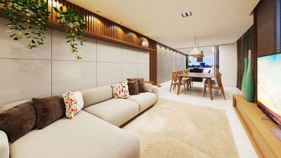 Apartamento Com 3 Quartos Para Comprar No Esplanada Em Divinópolis/mg - 4754