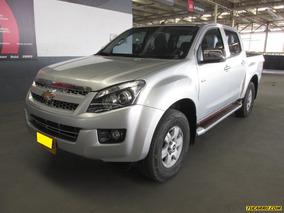 Chevrolet Luv D-max 2.5 Crdi