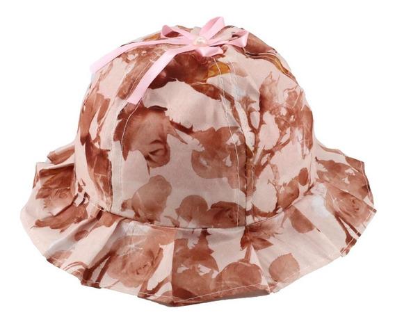 Sombrero Capota Para Bebes Art. 320185