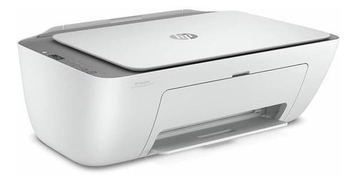 Imagem 1 de 7 de Impressora Multifuncional Deskjet Ink Advantage 2776 - Hp