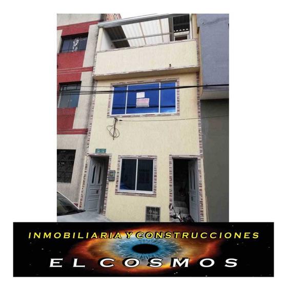Casa En Venta Barrio Santander Antonio Nariño