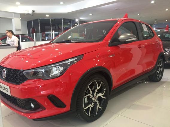 Fiat Argo Gnc 0km $90.000 Tomo Usado Focus Palio Civic Up A-