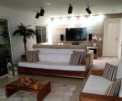 Apartamento Em Barra Funda, São Paulo/sp De 160m² 3 Quartos À Venda Por R$ 1.600.000,00 - Ap225711
