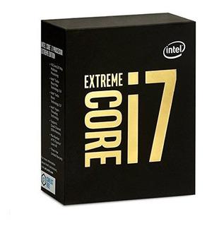 Intel Boxed Core I7 6950x Processor Extreme Edition (25m