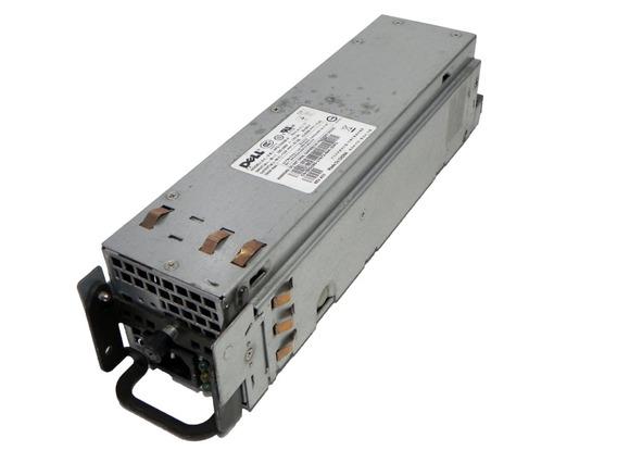 Fonte Servidor Dell Poweredge 700w Nps-700ab A