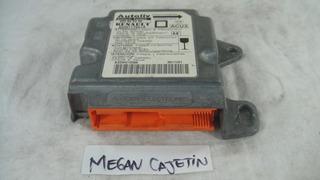 Carcasa Cajetin Air Bag Renault Megane Classic 8200117651
