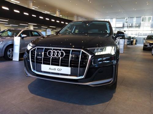 Imagen 1 de 14 de Audi Q7 45 Tdi S-line Quattro