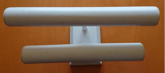 Exhibidor Tubular