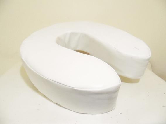 Aumento Esponja Taza De Baño Colchon Ortopedia J165