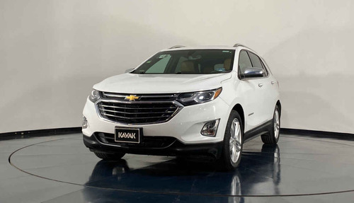 Imagen 1 de 15 de 122599 - Chevrolet Equinox 2019 Con Garantía