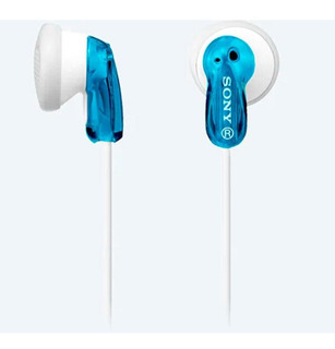 Auriculares Sony (mdr-e9lp)