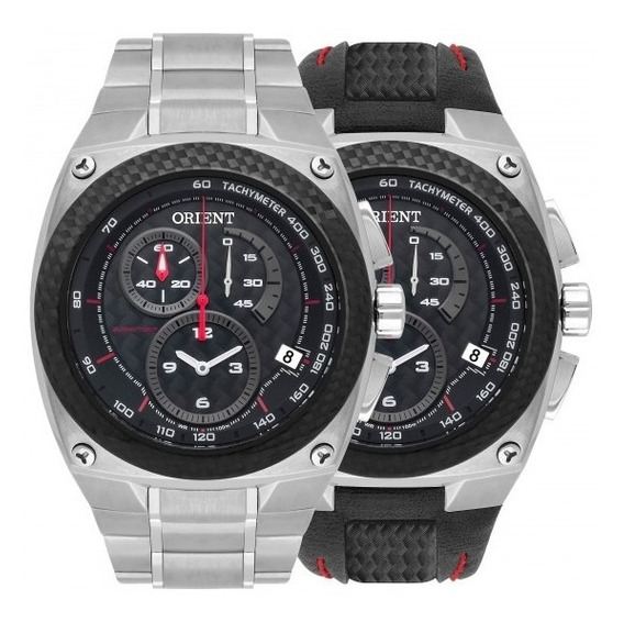 Relógio Orient 094/207 Mtftc002 P1sx Edição Limita- Refinado
