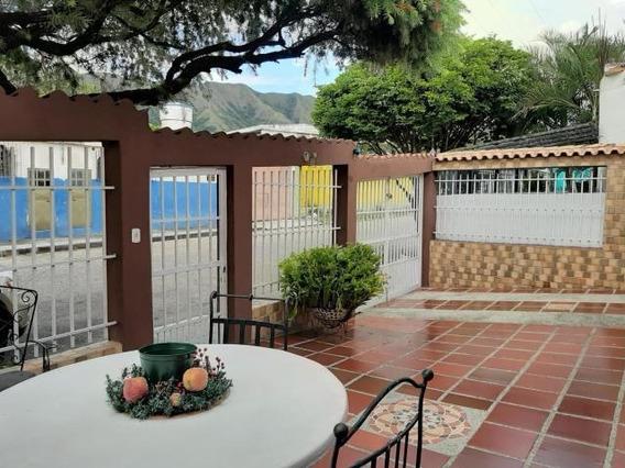 Casa En Venta La Esmeralda San Diego Cod19-20308 Gz