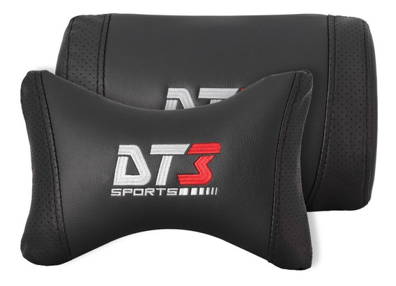 Kit C/2 Almofadas Dt3 Sports Gaming Series + Nfe
