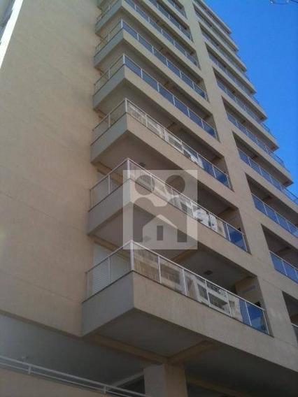 Apartamento Com 3 Dormitórios À Venda, 95 M² Por R$ 450.000 - Jardim Irajá - Ribeirão Preto/sp - Ap1106