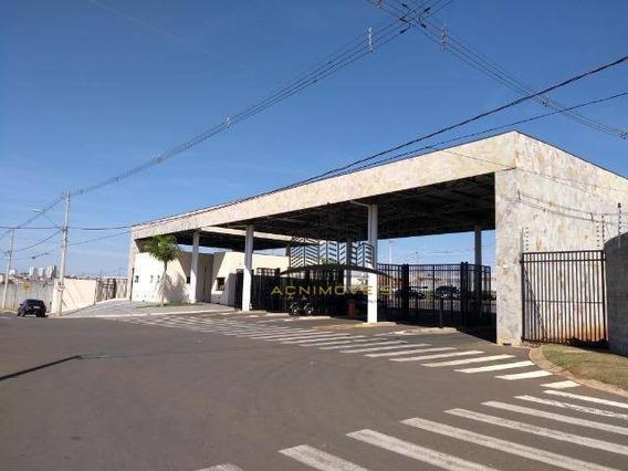 Terreno À Venda, 250 M² Por R$ 148.000 - Residencial Jardim Do Jatobá - Hortolândia/sp - Te0158