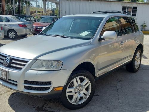 Imagen 1 de 9 de Volkswagen Touareg 2004