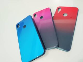 Forro Resistente Xiaomi Redmi 7, Note 7 ¡mercado Lider!