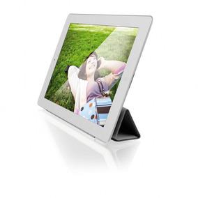 Capa E Suporte Para iPad Multilaser Smart Cover Magnética -