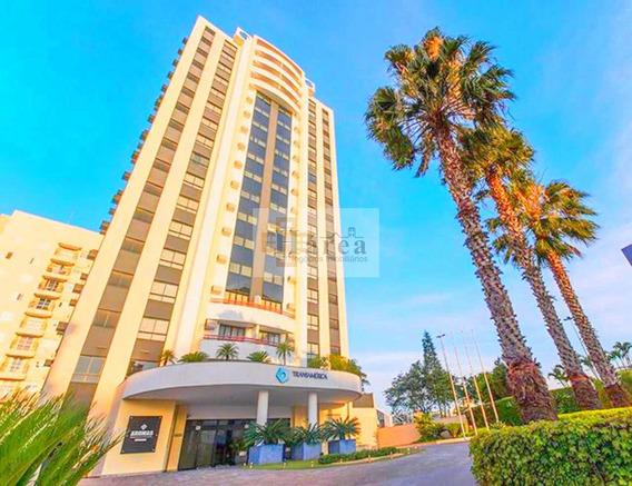 Flat Com 1 Dorm, Parque Campolim, Sorocaba - R$ 390 Mil, Cod: 13389 - V13389