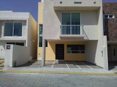 Venta De Casa,residencial Capulin